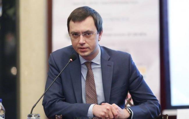 Омелян: Украина потеряет десятки млн. из-за Керченского моста