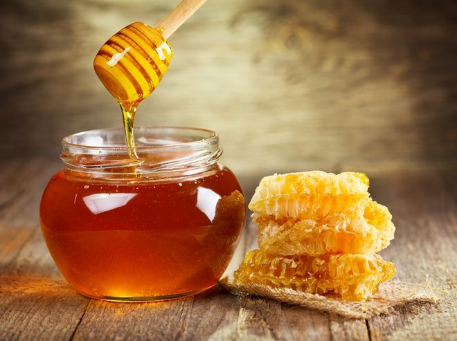 Украина на треть увеличила экспорт меда