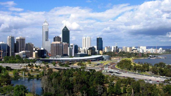 Названы самые удобные города мира для жизни