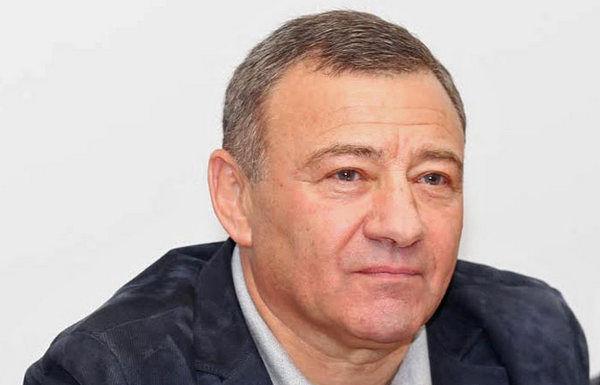 Ротенберг стал собственником компании, которая будет содержать Крымский мост