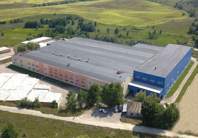 Чешский Экспортный Банк продает завод в Киевской области