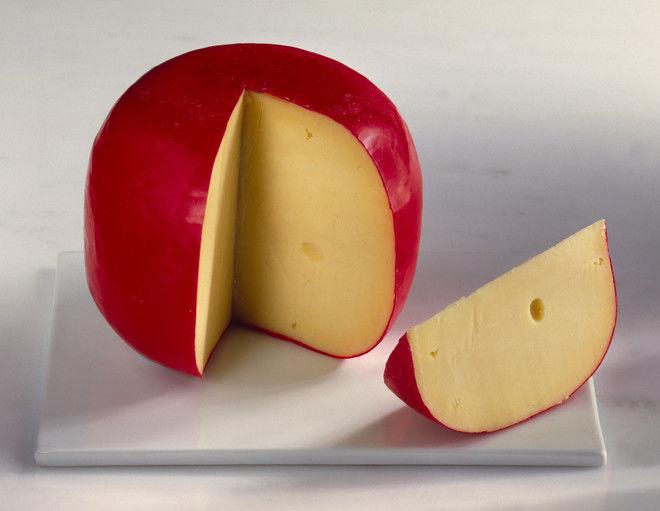 Украина резко увеличила импорт и экспорт сыров