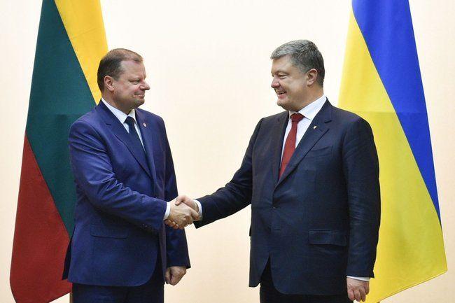Украина продолжит препятствовать реализации проекта Северный поток-2
