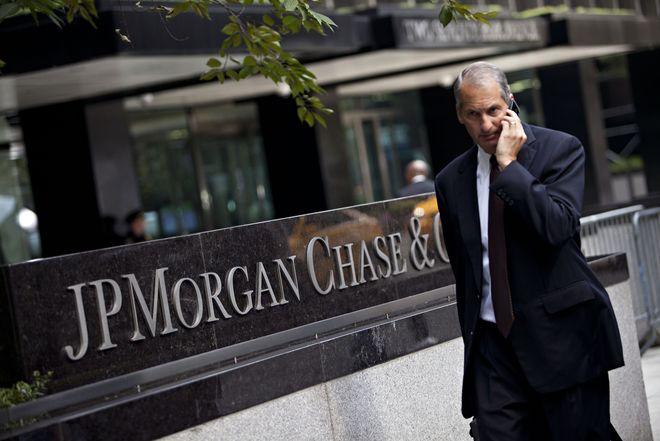 """JPMorgan Chase обвинили в """"нереальной"""" комиссии по сделкам с криптовалютами"""