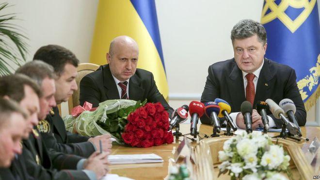 Украина усилит санкции против России