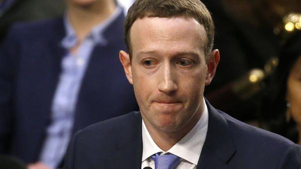 Всоцсети решили покупать информацию упользователей— Скандал в фейсбук