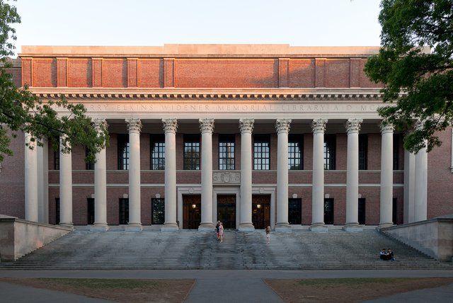 Обнародован рейтинг лучших университетов мира