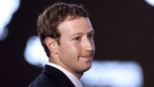 Facebook платит за безопасность Цукерберга $9 млн