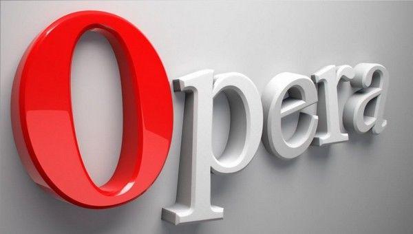 Браузер Opera отключает VPN