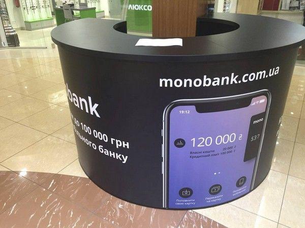 Monobank расширяется и увеличивает уставный капитал