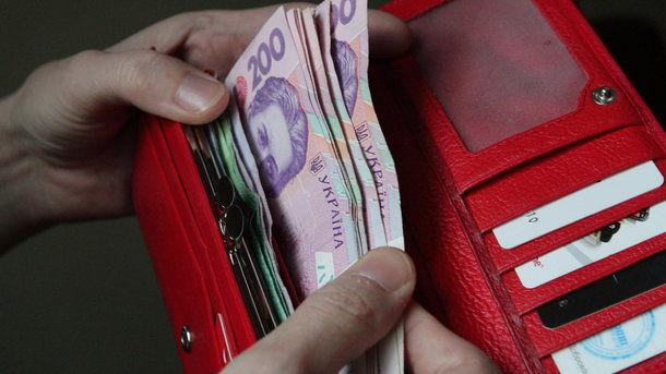 Повышение минимальной зарплаты: госбюджету не хватило денег