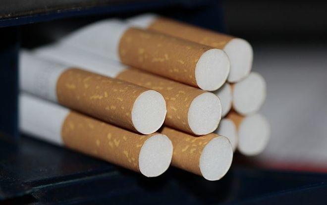 Сигареты из Харькова можно будет приобрести в Гонконге