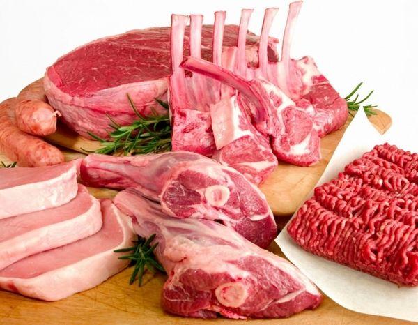 Украина импортировала рекордное количества мяса за последние 5 лет