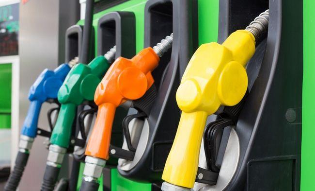 АМКУ наложил штраф за сговор на рынках бензинов и дизтоплива