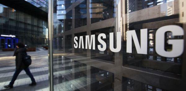 Samsung будет использовать технологию блокчейн