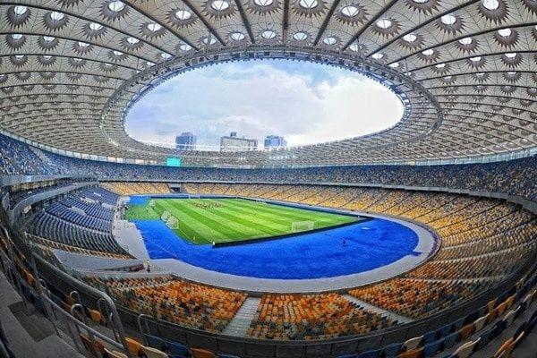 Болельщики матчей Лиги чемпионов вКиеве смогут бесплатно пользоваться социальным транспортом