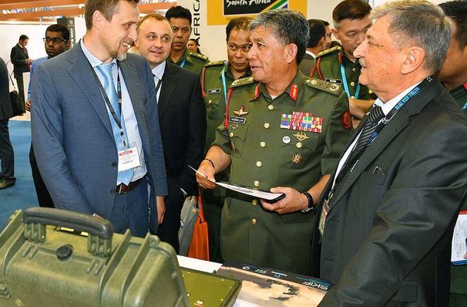 Новини України: Малайзія хоче купувати українські літаки і безпілотники