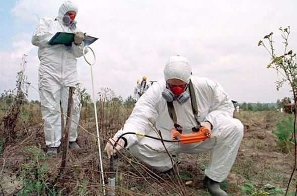 Счетная палата: в Украине нужно поднять экологический налог и лучше его взимать