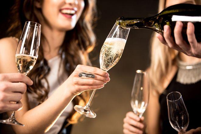 Надежды на восстановление рынка шампанского в Украине пока нет