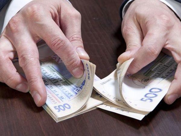 Половина гривневых миллионеров проживают в Киеве