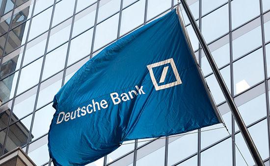 Крупнейший банк Германии совершил ошибку на $35 млрд