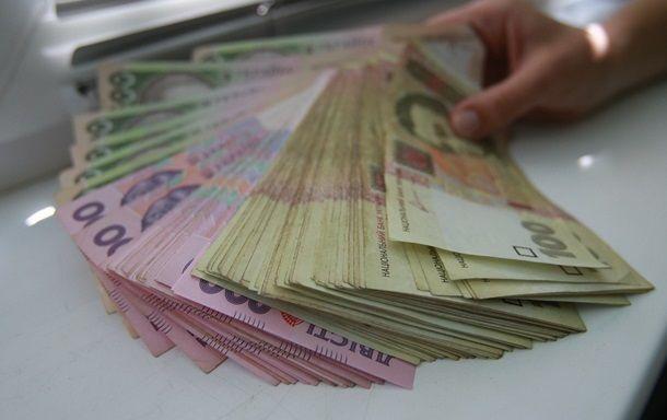 Не все так плохо: сколько зарабатывают украинцы в месяц