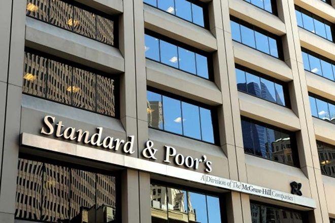 S&P: После 5-ого транша МВФ Киев новые кредиты неполучит