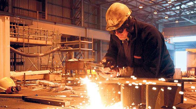 Рост промышленного производства в марте 2018 года замедлился