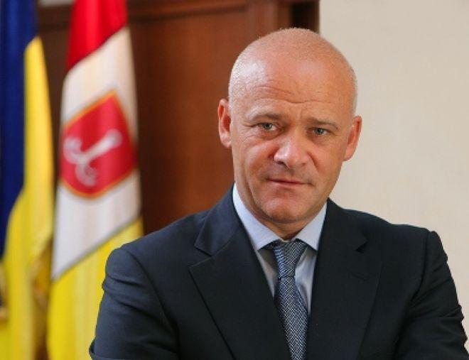 ВВС: Мэр Одессы в рядах преступной группировки скупал через оффшоры элитную британскую недвижимость