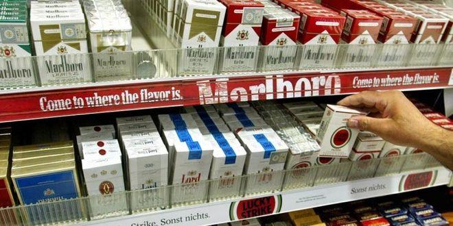 где можно купить дешевый сигареты