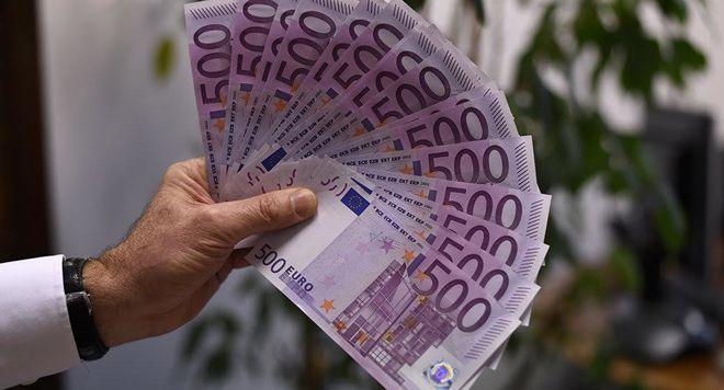 Курс евро восстановят после громкого провала