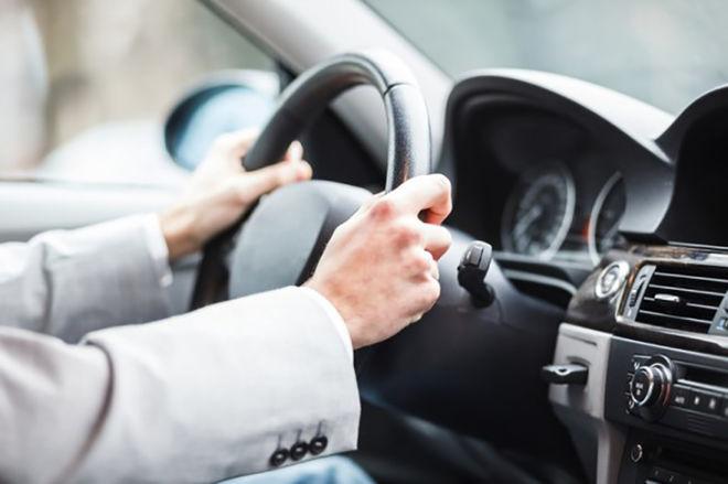 Кабмин утвердил программу повышения безопасности на дорогах до 2020 года