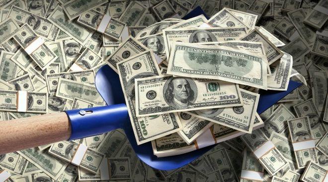 Нацбанк поведал о собственных планах по закупке валюты намежбанке