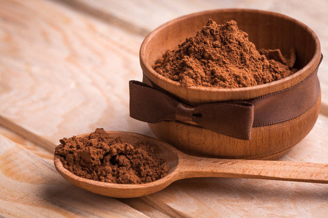 Украина резко увеличила экспорт какао