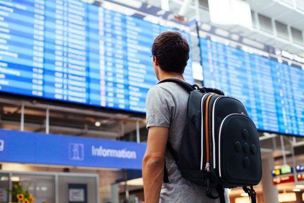 Не взлетит: какие украинские аэропорты чаще всего отменяют рейсы