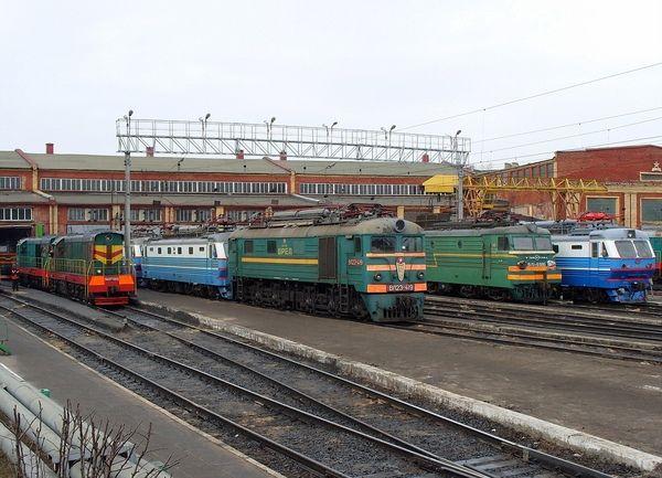 Укрзализныця придумала, что сделать с 17 лишними депо