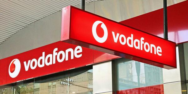 В оккупированном Донецке восстановил работу Vodafone