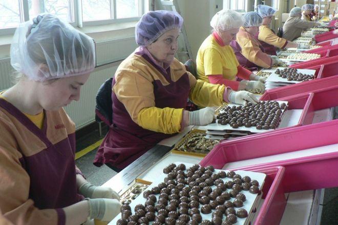 Один из старейших производителей сладостей в Украине вдвое сократил прибыль