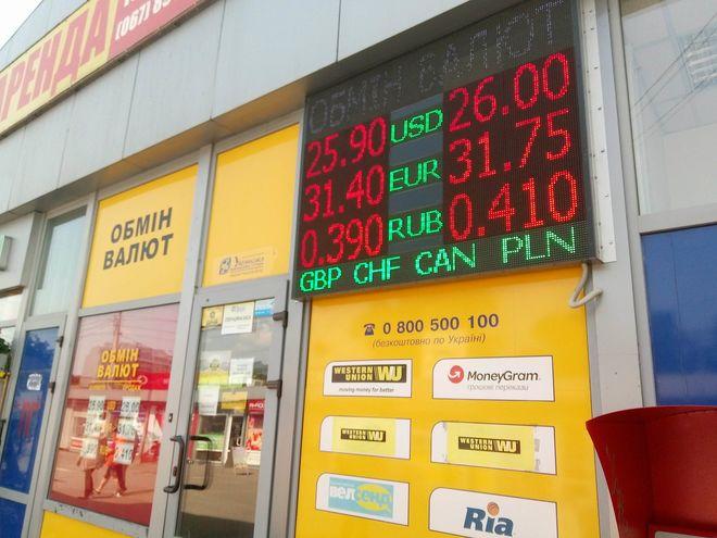 Доллар устоял: Нацбанк не позволил опустить курс