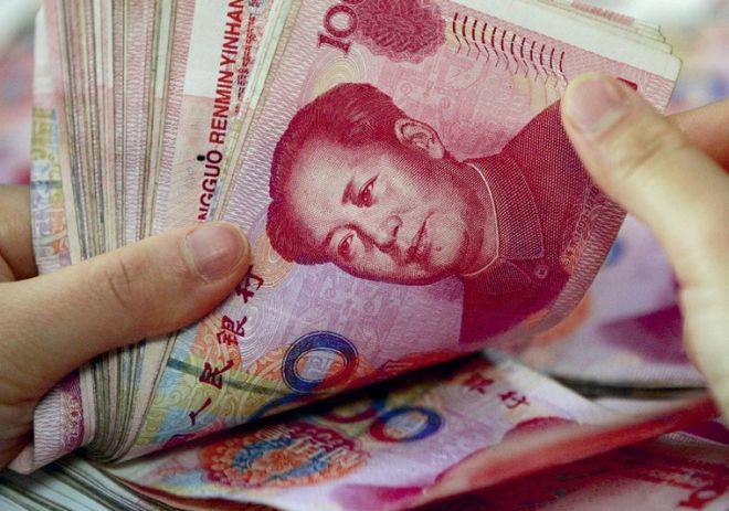 Китайцы хотят купить крупную долю в украинской фондовой бирже