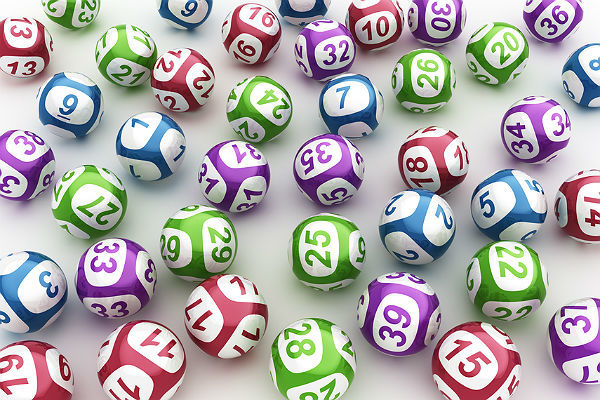 Счастливчик из Умани сорвал куш, играя в лотерею