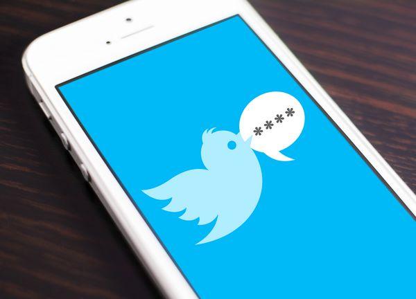 Twitter попросил своих пользователей сменить пароли