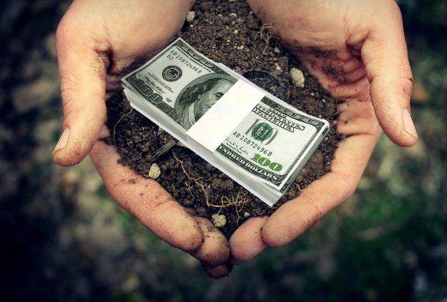 В НАБУ рассказали о многомиллионных взятках и сделках с землей