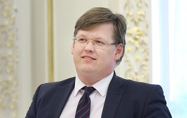 Розенко рассказал, когда откорректируют новую систему субсидий