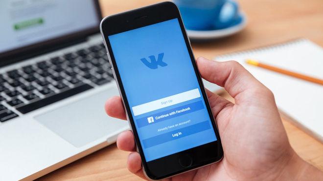 """""""ВКонтакте"""" и """"Одноклассники"""" по-прежнему в списке самых популярных сайтов в Украине"""