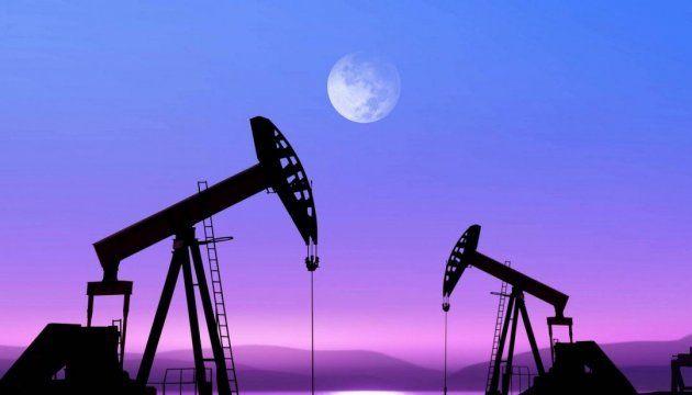 Цена нефти марки Brent подскачила выше 76 долларов за баррель впервые с 2014 года