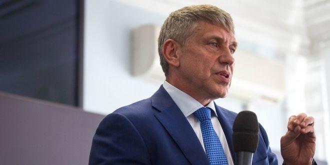 НаУкраине предлагают сохранить цену нагаз для населения натекущем уровне