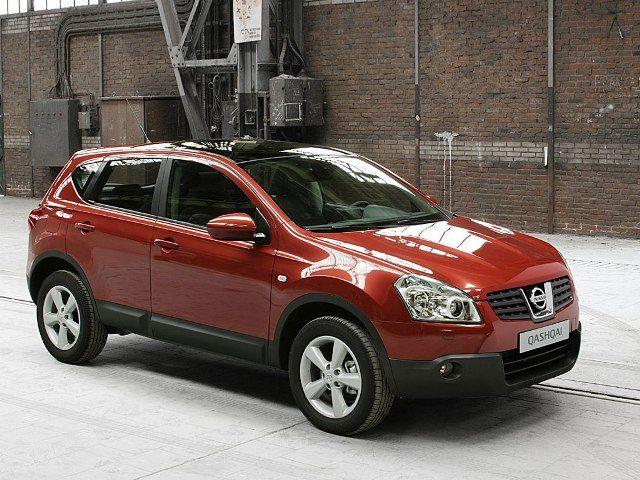 Nissan перестанет поставлять на европейский рынок дизельные автомобили