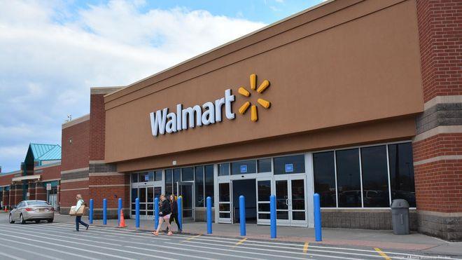 Walmart проводит крупнейшую сделку в мире электронной коммерции