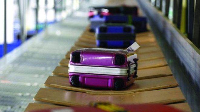 В МАУ попросили украинцев разок полететь без багажа